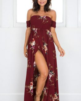 bohemian-australian-style-long-beach-floral-maxi-dress-maroon