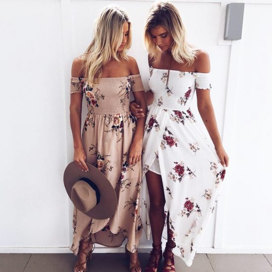bohemian-australian-style-long-beach-floral-maxi-dress-white-khaki