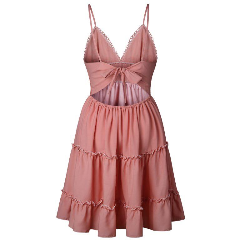 australian-summer-lace-sundress-mini-pink
