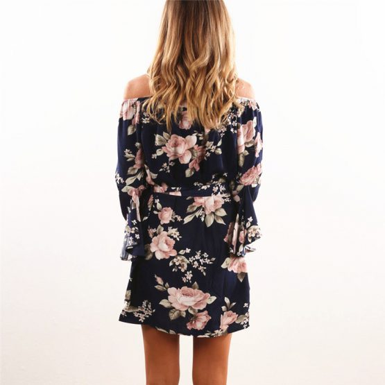 australian-bohemian-floral-summer-party-beach-mini-dress