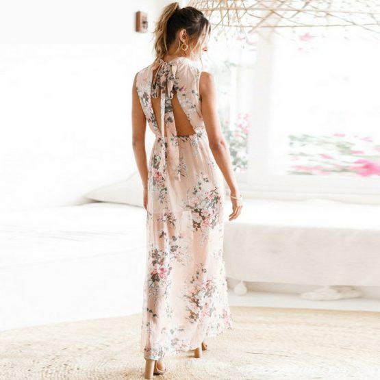 bohemian-australian-style-floral-maxi-dress