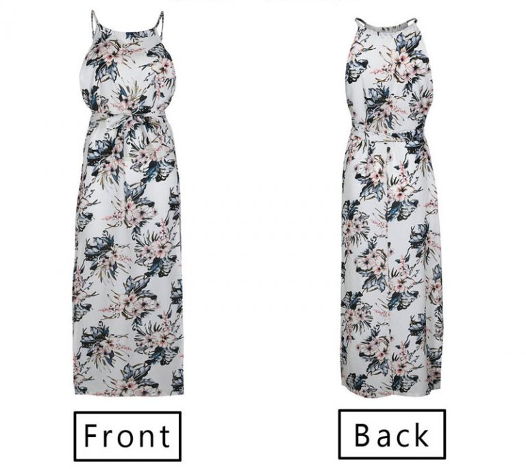 bohemian-australian-style-summer-carnival-maxi-dress-front-back