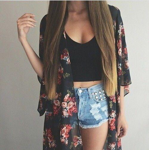floral-kimono-cardigan-black