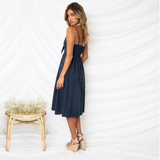 isabella-pretty-bow-summer-dress-navy-blue