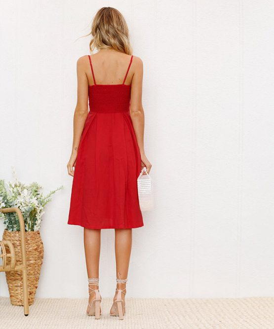 isabella-pretty-bow-summer-dress-rosy-red