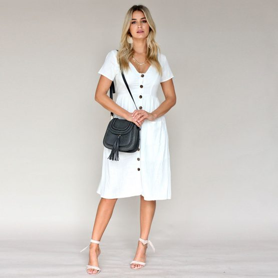 isla-summer-fun-dress-v-neck-buttons-short-sleeves