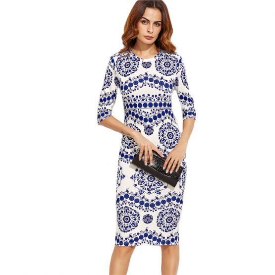 nora-porcelain-slim-midi-dress